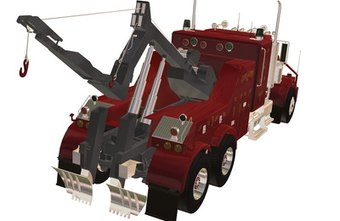 You will need a tow truck license to operate a towing company.