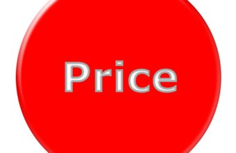 Pricing is a vital element of marketing strategies.