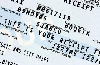 A pay stub provides personal information.