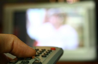 TV advertising offers a number of benefits to businesses.