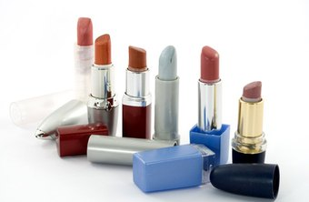 Cosmetics are just one of the many product lines direct selling businesses carry.