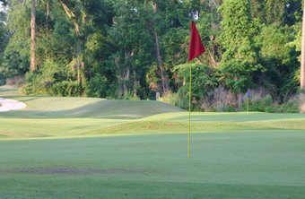 A hole-in-one contest is an inexpensive way to get your company noticed.