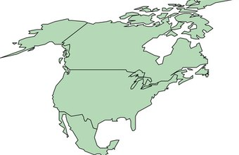 NAFTA is an agreement between the three countries of North America.