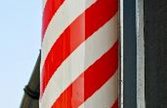 A barbershop can provide its owner with a steady source of income.