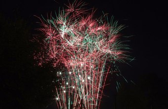 Most cities have strict laws regarding the sale of fireworks.