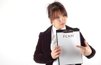 It is sensible to create a disaster plan so your business can remain as safe as possible.