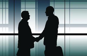 Strategic partnerships can help you grow your business.
