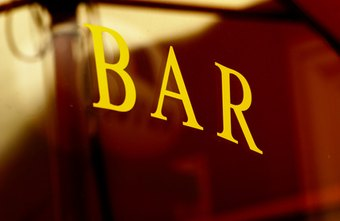 Opening a bar or club can be a profitable enterprise.