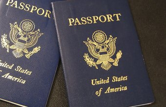 Your U.S. passport can be used to verify your identity with the Social Security Administration.