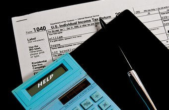 There are many ways to lessen the tax burden on a small business.