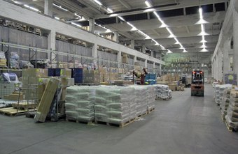 Inventory tracking consists of the systems and policies designed to manage the movement of inventory.