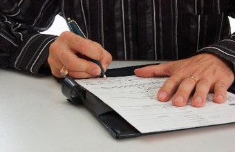 Many workers file a written complaint to their employers prior to filing a lawsuit.
