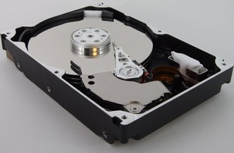 Hard drive installation is not difficult.