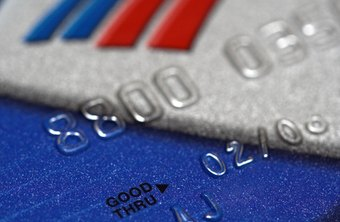 Apply for a business credit card to build your business credit.