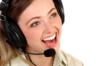 Effective customer service requires more than a friendly voice and a smile.