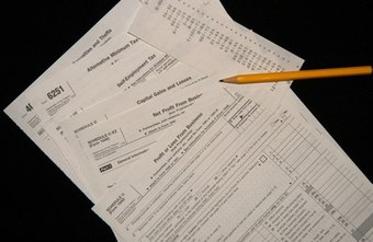 Business tax checklists help keep paperwork in order.