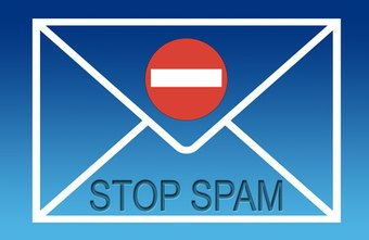 Spam filters stop spam from filling your inbox with unwanted email.