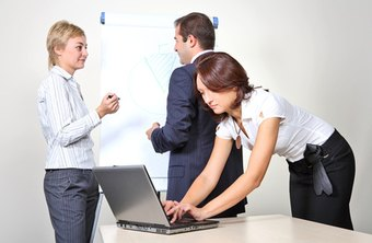 Effective communication between peers can boost performance, morale and productivity.