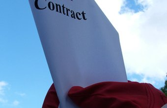 Knowing how to bid on a contract can help your business succeed.