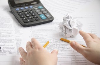 Accounting terms can make a business owner's head spin.