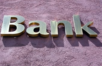 Local banks must creatively market their brand to be noticed.