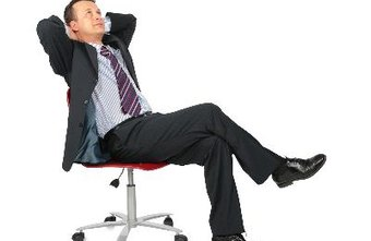 Your office chair could be an accident waiting to happen.