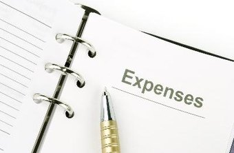 Benefits paid to employees are small business expenses.
