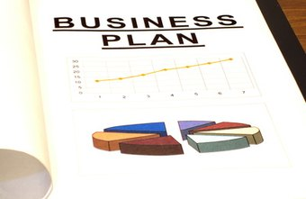 A strategic business plan clearly identifies company goals and objectives.