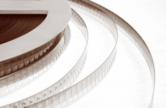 Your film's business plan will help you secure financing, production personnel and actors.