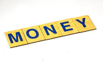 Financial terms are used to describe how companies manage their money.