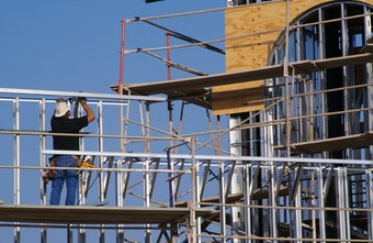 Safety should be a primary concern on a job site.