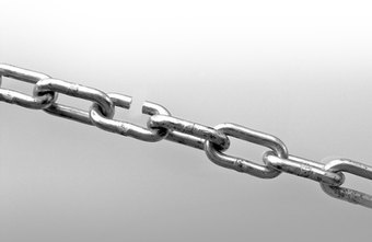 Every link in the value chain is important.