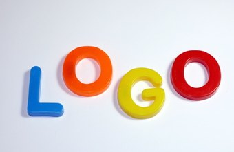 Designing your own business logo.