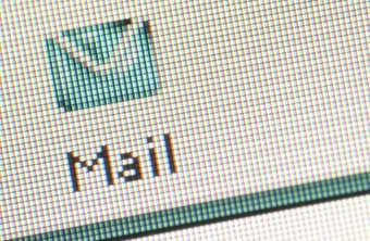 Changing your Web mail address is simple if you own the domain.