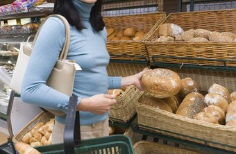 Merchandising helps to accentuate the appeal of your baked products.