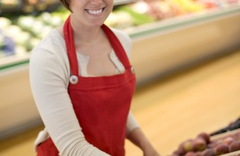 Grocery experience can lead to other career opportunities.