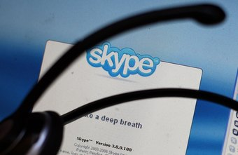 Skype keeps a long history of your old chat messages that you can look up.