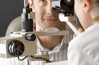 The job market for optometrists is excellent.