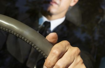 Professionalism and driving skill are hallmarks of the best chauffeurs.