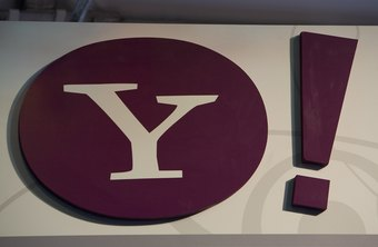 Yahoo provides multiple ways to communicate with others outside of its site.