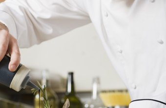 Besides chef-owners, executive chefs earn the most in professional kitchens.