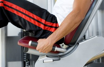 Work your quads with a hip sled or leg press machine.