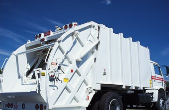 Trash truck operations can earn sizable income for contractors.