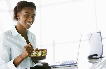 Healthy snacking throughout the day will decrease overeating at lunch.