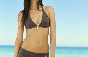 Reduce your overall body fat percentage and tone your core for a flat bikini tummy.