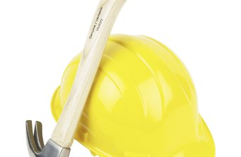 Symbols of the home improvement profession are effective marketing tools.