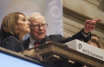 Warren Buffett manages one of the most famous holding companies, Berkshire Hathaway.