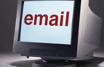 You can avoid embarrassing situations by immediately recalling an email.