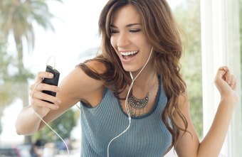 Enjoy your favorite songs on the go by transferring them to your Samsung Brightside.