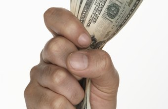 Keep close track of the cash you withdraw from your business.